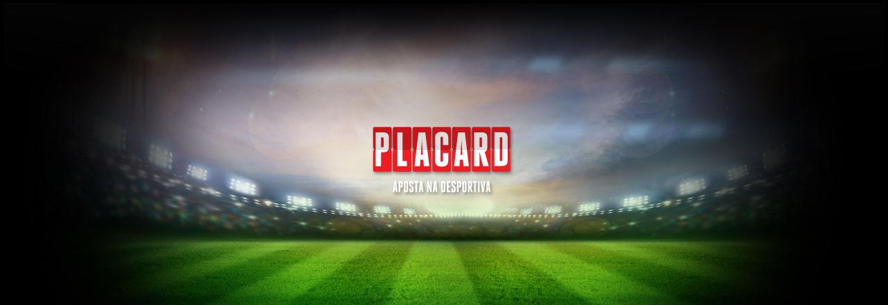 Placard: Reforço de Segurança no registo de Apostas
