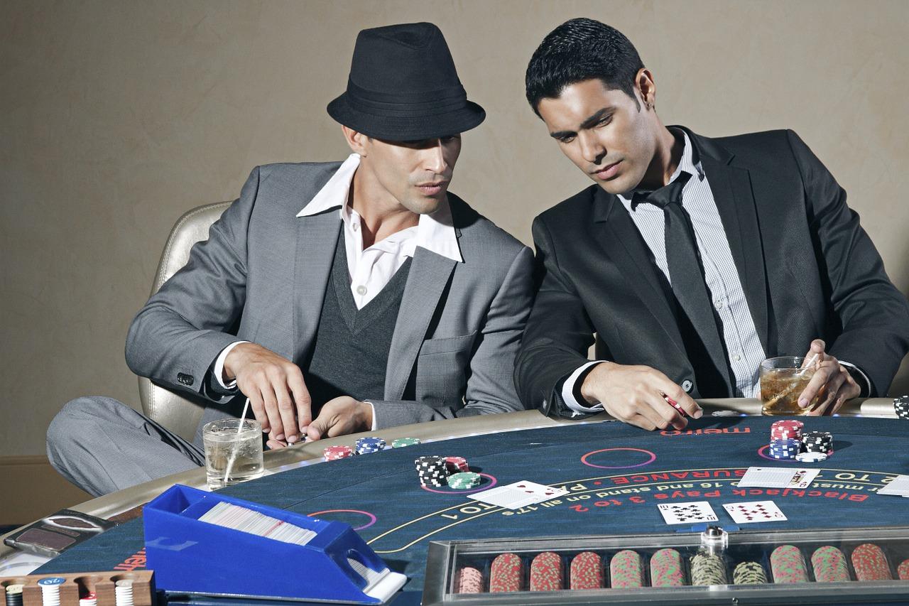 Tipos de Blackjack ou 21