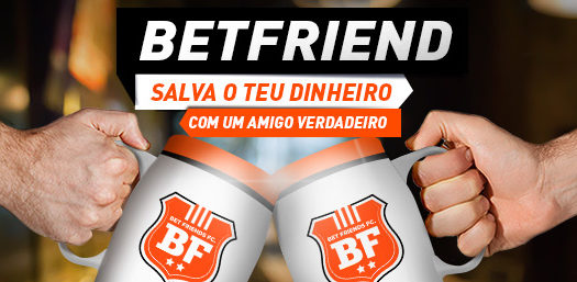 Betfriend