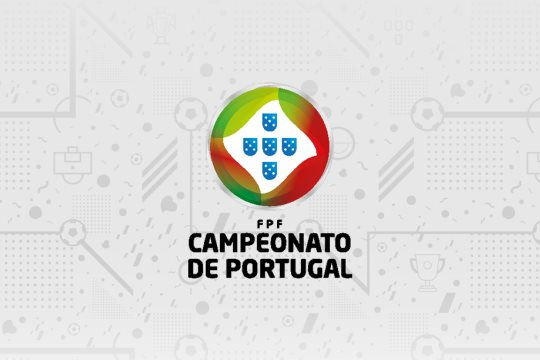 Já pode apostar no Campeonato de Portugal na Betclic