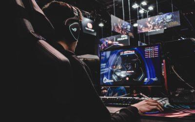 Como apostar em eSports em Portugal: o que precisa de saber
